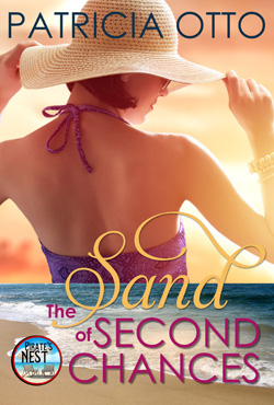 patricia otto's the sand of second chances